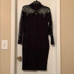 Venus Sweater Dress
